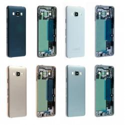 Cache batterie Samsung A3 A300F 2015 Galaxy - Coque arrière de remplacement