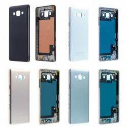 Cache batterie Samsung A5 A500F 2015 Galaxy - Coque arrière de remplacement