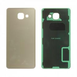 Coque arrière / cache batterie pour Samsung Galaxy A5 A510F 2016