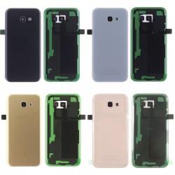 Cache batterie Samsung A5 A520F 2017 Galaxy - Coque arrière de remplacement