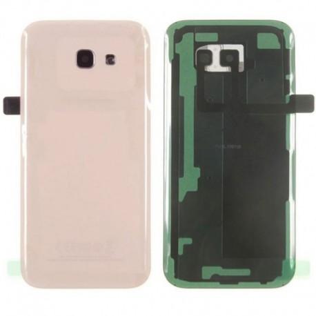 Cache batterie de remplacement Samsung Galaxy A5 A520F 2017 - Coque arrière