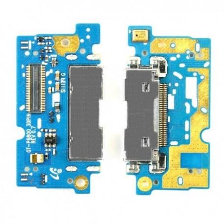 Module connecteur de charge pour Samsung Galaxy Tab P6800