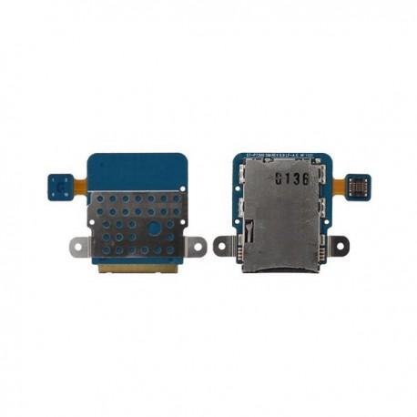 Lecteur sim pour Samsung Galaxy Tab 7300 et P7310