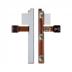 Nappe d'allumage Power + Volume pour Samsung Galaxy Tab 7300 et P7310