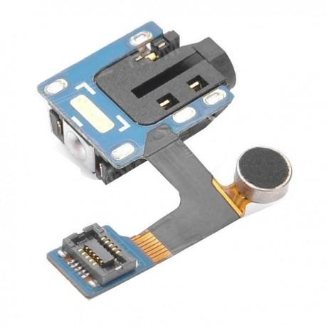 Nappe Prise écouteur Audio Jack + Micro pour Samsung Galaxy Tab 2 P3100 P3110