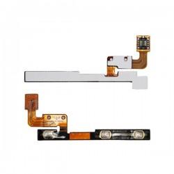 Nappe d'allumage Marche Arret + volume pour Samsung Galaxy Tab 2 P3100 P3110