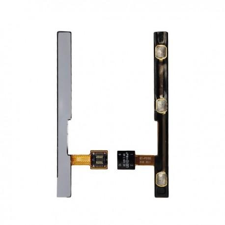 Nappe Power Marche Arret + volume pour Samsung Galaxy Tab 2 P5100 P5110 P5120