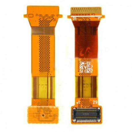 Nappe liaison écran LCD pour Samsung Galaxy Tab 3 T110
