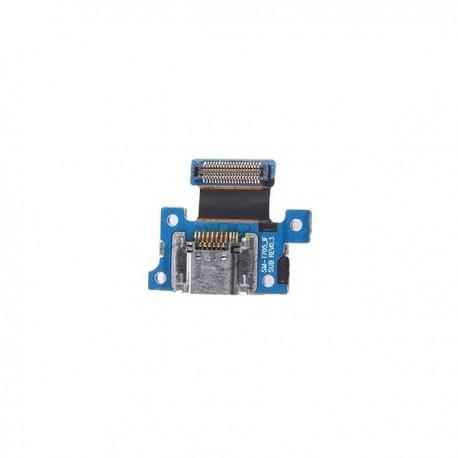 Nappe connecteur de charge pour Samsung Galaxy Tab S T700