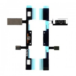 Nappe Home / Menu / Retour pour Samsung Galaxy Tab S 8.4'' T700 T701 T705