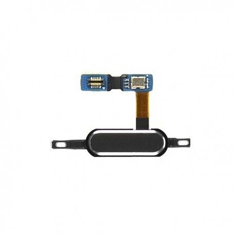 Bouton Home + nappe empreinte ID pour Samsung Galaxy Tab S T800