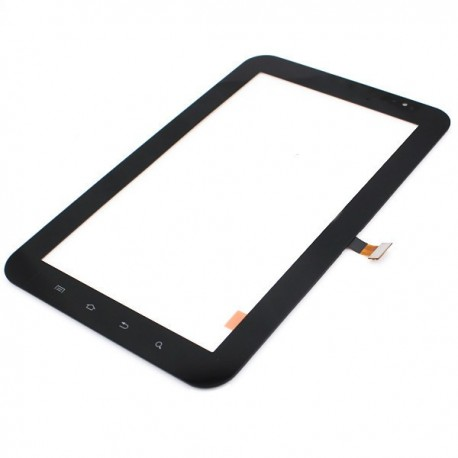 Ecran vitre tactile pour Samsung Galaxy Tab P1000