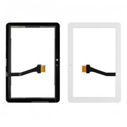 Vitre écran tactile pour Samsung Galaxy Tab P7500 & P7510