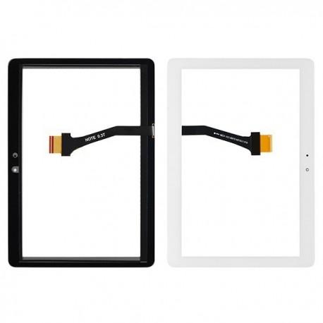 Vitre écran tactile pour Samsung Galaxy Tab 2 P5100 P5110