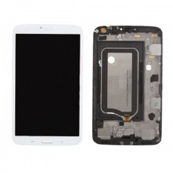 Ecran LCD + vitre + châssis pour Samsung Galaxy Tab 3 T310