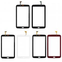 Vitre écran tactile pour Samsung Galaxy Tab 3 7'' T210 T211 T215 P3210