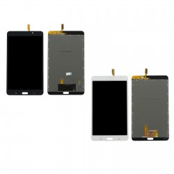Ecran complet LCD + vitre tactile pour Samsung Galaxy Tab 4 7'' T230 T232 T233 T235