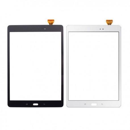 Vitre écran tactile pour Samsung Galaxy Tab A T550 T551 T553 T555