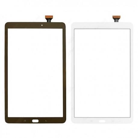 Vitre écran tactile pour Samsung Galaxy Tab E T560 T561 T562 T565