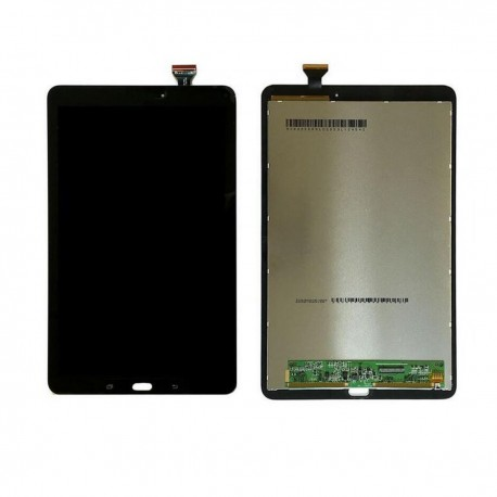 Ecran complet LCD + vitre tactile pour Samsung Galaxy Tab E T560 T561 T562 T565
