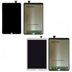 Ecran complet LCD + vitre tactile Samsung Galaxy Tab E 9.6'' T560 T561 T562 T565