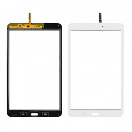 dépanner vitre cassé Galaxy Tab Pro