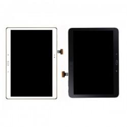 Ecran complet LCD + Vitre + Châssis Samsung Galaxy Tab S 10.5'' T800 T801 T802 T805