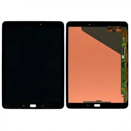 Ecran complet LCD + Vitre assemblée Samsung Galaxy Tab S2 9.7'' T810 T811 T815