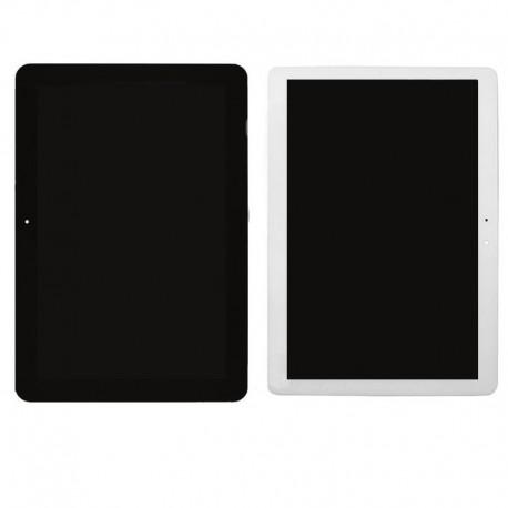 remplacer écran cassé Galaxy Tab P5100