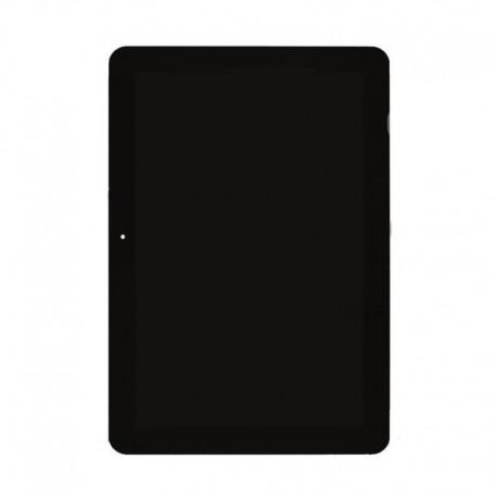 Ecran complet LCD + Vitre assemblée Samsung Galaxy Tab 2 10.1'' P5100 P5110