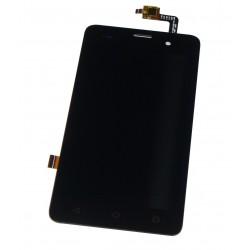 Ecran LCD + Tactile Wiko jerry + Outils + Vitre trempée + 3M