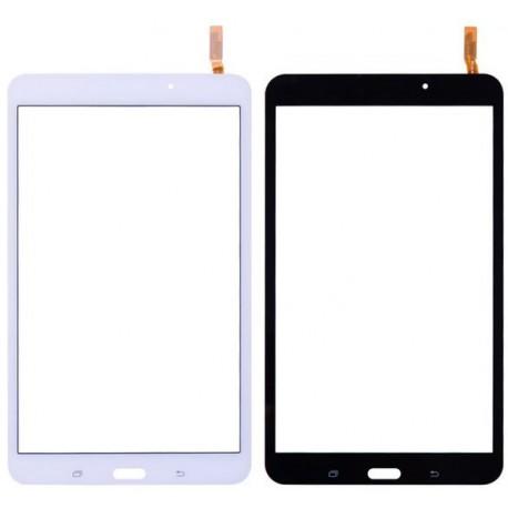 remplacer vitre cassée Galaxy Tab 4