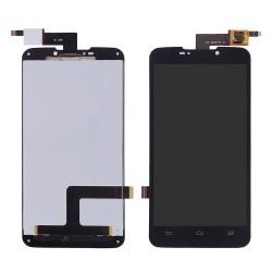 Ecran LCD complet pour réparer ZTE N5 Grand Memo V9815