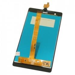 Ecran LCD + Tactile Wiko Pulp 4G + Outils + Vitre trempée + 3M