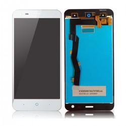Ecran ZTE Blade S6 Plus - Vitre tactile + LCD assemblé
