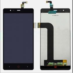 Ecran ZTE Nubia Z7 NX506J - Vitre tactile + LCD assemblé