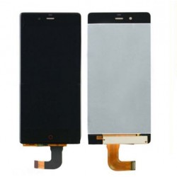 Ecran ZTE Nubia Z9 NX508J - Vitre tactile + LCD assemblé