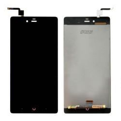 Ecran LCD + vitre tactile pour réparer ZTE Nubia Z9 Max NX510J NX512J