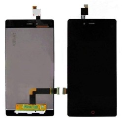 Ecran ZTE Nubia Z9 Mini NX511J - Vitre tactile + LCD assemblé