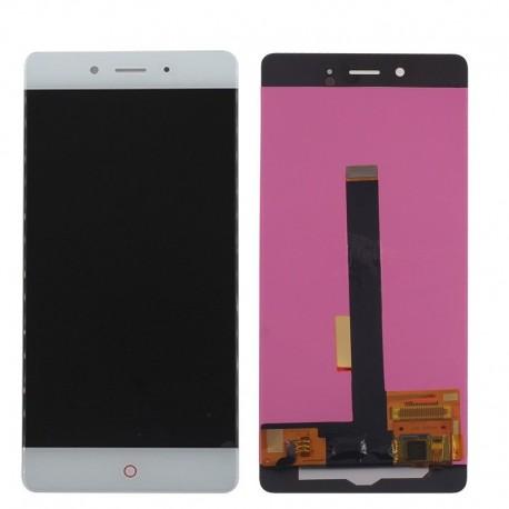 réparer smartphone Nubia Z11 pas cher