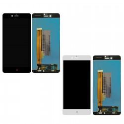Ecran ZTE Nubia Z11 Mini S NX549J - LCD + Vitre tactile assemblée