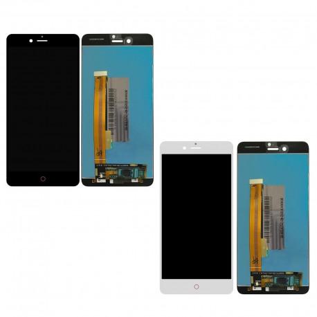 dépanner smartphone Nubia Z11 Mini S
