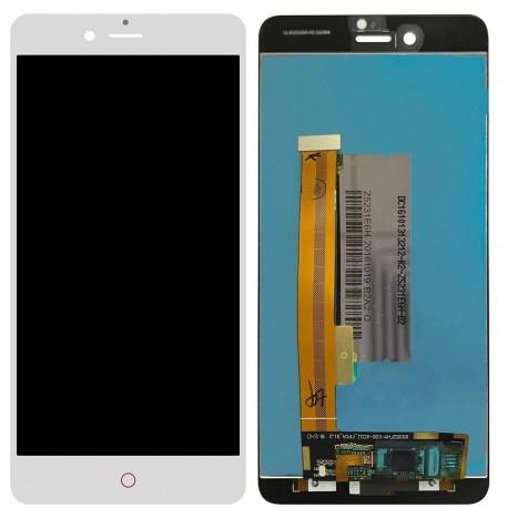 Ecran LCD ZTE Nubia Z11 Mini S pas cher