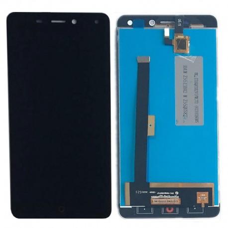 réparation écran Nubia N1