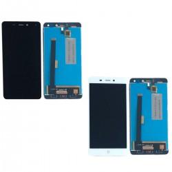 écran LCD + vitre tactile assemblée pour ZTE Nubia N1 NX541J
