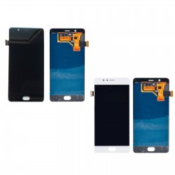 Ecran ZTE Nubia M2 NX550J NX551J - LCD + Vitre tactile assemblée