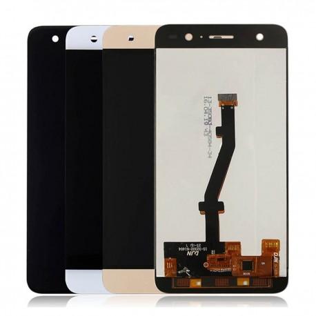 Ecran LCD complet + tactile pour ZTE Blade V7