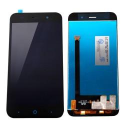 Ecran LCD de réparation + vitre tactile ZTE Blade V6