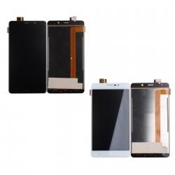 Ecran LCD + vitre tactile de réparation pour Blackview A8 Max