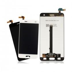 Ecran ZTE Blade V8 ou BV0800 - LCD + Vitre tactile assemblée